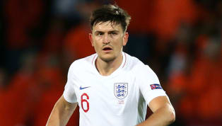 ​Manchester United have confirmed that new £80m signing Harry Maguire will wear the club's number five shirt, made famous in the Premier League era by Rio...
