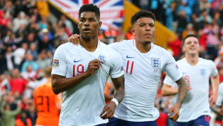 Manchester United forward Marcus Rashford could have a significant role to play if the club is to complete a summer deal for Borussia Dortmund star Jadon...
