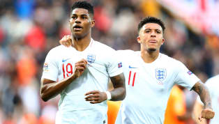 ​Marcus Rashford has 100% confirmed that Manchester United's pursuit of Jadon Sancho is going to be successful and the pair will be playing together at Old...
