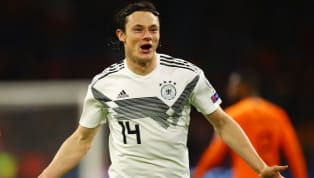 nner Nico Schulz grabbed a dramatic last minute winner for Germany against the Netherlands to get their European Championship qualification campaign off to a...