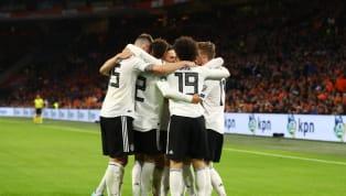 3:2 Die deutsche Nationalmannschaft hat am Sonntagabend das erste EM-Qualifikationsspiel gewonnen. Gegen die Niederlande feierte der viermalige Weltmeister...