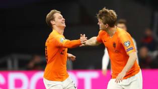 Dans des propos relayés par Mundo Deportivo, Frenkie de Jong n'a pas caché son souhait de voir son coéquipier Matthijs de Ligt le rejoindre auFC...