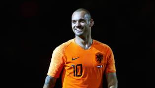 Pemain veteran, Wesley Sneijder resmi pensiun dari kariernya sebagai pemain sepak bola. Ia telah menandatangani kontrak bersama Utrecht sebagai direktur klub...