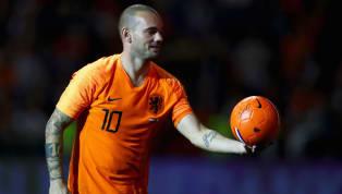 Chegou ao fim mais uma carreira de sucesso dentro das quatro linhas. O (agora)ex-jogador holandês Wesley Sneijder aposentou-se do futebol profissional. O...