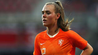 ​Arsenal Women have con the signing of Netherlands international midfielder Jill Roord from Bayern Munich, with the Gunners seemingly wasting little time in...