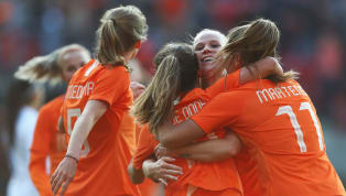 Arsenal striker Vivianne Miedema became the Netherlands' all-time top goalscorer on Saturday, as she fired her 59th and 60th international goals against...