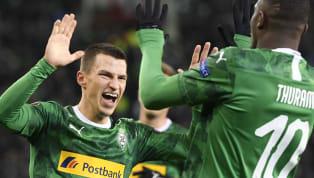 Borussia Mönchengladbachund die Rückrunde waren in jüngerer Vergangenheit nicht wirklich Freunde, der Start in die aktuelle zweite Saisonhälfte mißlang mit...