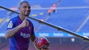 Am Mittwochabend steigt das Hinspiel im Viertelfinale der Copa del Rey zwischen dem FC Sevilla und dem FC Barcelona. Neuzugang Kevin-Prince Boateng wird dann...