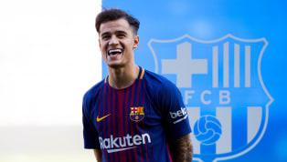 Publik dikejutkan dengan keputusan Philippe Coutinho yang memilih hengkang ke Barcelona padabursa transferJanuari 2018 silam, dia dibeli...