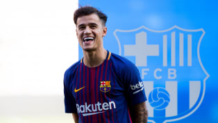 Reports in Spain in recent hours have suggested Liverpool are set to pocket a handy €20m from Philippe Coutinho's imminent season-long loan switch from...