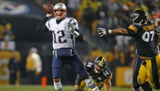 Patriots Smart Bet Against Steelers Based on History