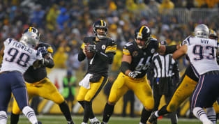 Steelers Need to Prove They're a Contender and Beat the Patriots With  Backs Against the Wall