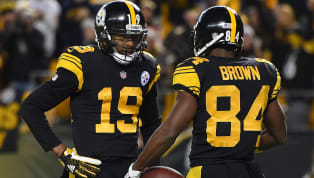 Cover Photo: Getty Images Antonio Brown recently made it clear he wants a trade from thePittsburgh Steelers, and the Steelers accommodated him by sending...