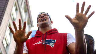 Rob Gronkowski really does have the ability to take anything and everything over the top. Gronk has made his life off the field must-watch television for...