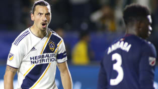 En la derrota deLA GalaxyanteNew England Revolutionpor 1-2 de local, Zlatan volvió a encandilar con otra memorable chilena, propia de su autoría. Fue el...