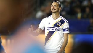 ​Former Sweden international and current LA Galaxy forward Zlatan Ibrahimovic has claimed that the Major League Soccer was nowhere close to European leagues,...