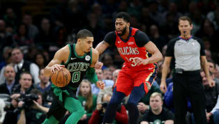 ​Now that the ​NBA trade deadline has passed and Anthony Davis is still a Pelican, many wonder if Boston will truly be in the mix to acquire the superstar in...