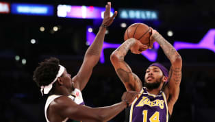 If you listen closely you can hear the collective sigh of relief in Los Angeles. Per the Lakers organization, the surgery to remove the blood clot in forward...