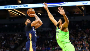 ​Anthony Davis will make his return to the Pelicans lineup just in time for a matchup against Karl-Anthony Towns and his Timberwolves.  The trade deadline has...