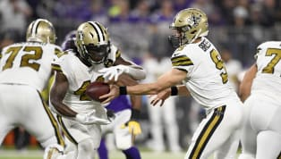 NFL Power Rankings Put Saints Back On Top With Chiefs and Rams on Their Heels Heading Into Week 15