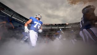 The man is headed from the NFC East to the AFC North. The Cincinnati Bengals are reportedly signing former New York Giants defensive end Kerry Wynn to a...