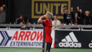 Las Finales de Conferencia de laMLScomenzaron con la soberbia victoria de Atlanta United 3-0 sobre el New York Red Bulls, en elMercedes-Benz Stadium. El...