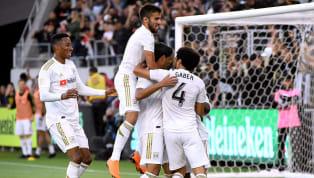 Los Angeles FCgolearon alD.C. Unitedeste sábado por marcador 4-0. Los goles corrieron a cargo del mexicanoCarlos Velay el uruguayo Diego Rossi quien...