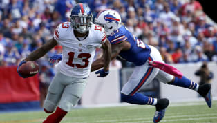 ​It would appear as though Antonio Brown wasn't the only wide receiver who was nearly dealt to Buffalo recently. Per Peter King of Football Morning in...