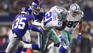 ​Surprise, surprise. The ​Giants and ​Cowboys are squaring off in ​Dallas early in the season. The Giants and Cowboys will open up the 2019 season at AT&T...