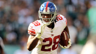 Surprising, until you actually think about it.​ After drafting Saquon Barkley, the running back position isn't much of a concern for the New York Giants,...
