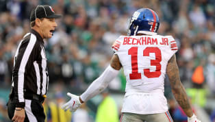 ​Ever since the New York Giants made the shocking decision to trade Odell Beckham Jr., they have become the league's punching bag, ​as pundits and fans have...