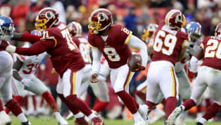 Redskins QB Josh Johnson Took an Unconventional Approach to Learn His Teammates' Names
