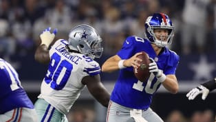 ​DeMarcus Lawrence recently inked a ​massive deal that locked him up as the ​Cowboys' ​defensive leader for the next five years. However, due to a ​torn...