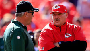 The Kansas City Chiefs were just one defensive stop away in the AFC Championship Game from getting to the Super Bowl.After the lack of in-game adjustments by...
