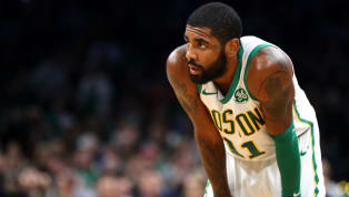 During the Boston Celtics' loss to the Brooklyn Nets on Monday night, the Brooklyn faithful unleashed a vicious refrain in the direction of point guard Kyrie...