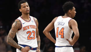 La revista Forbes presentó a las franquicias más valiosas del deporte y en este trabajo se nota el crecimiento de la NBA , donde hay un promedio de valor de...