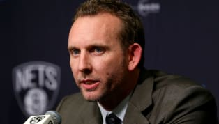 ​As if losing two games at home and going down 3-1 in the series was not bad enough, Nets GM Sean Marks was suspended and fined for apparently going into the...
