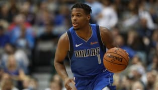 It was reported around Christmas time that the Dallas Mavericks were testing the trade waters on second-year guard Dennis Smith Jr. With the Legend of Luka...