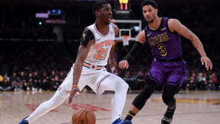 """Yikes! Losses like this one isn't what Lakers fans were expecting when LeBron Jamessaid he wasactivating """"playoff mode."""" Sunday during a St. Patrick's Day..."""