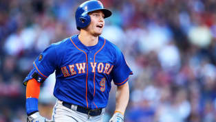 Young New York Mets outfielderBrandon Nimmohas just made aquintessential Mets mistake that caused him to missWednesday's Grapefruit League game...