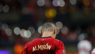 Miguel Almiron's Father Reveals Newcastle Have the 'Advantage' Over Signing Atlanta Midfielder