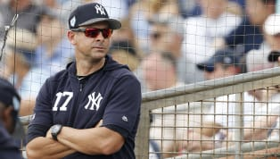 The New York Yankees are entering 2019 with a World Series or bust mentality. Accordingly, it appears that manager Aaron Boone is willing to do whatever it...