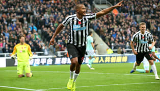 Newcastle 2-1 Bournemouth: Report, Ratings & Reaction as Rondón Brace Seals Win for the Magpies