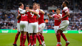 Former Arsenal striker Charlie Nicholashas given his predictions for the Gunners in their upcoming Thursday Europa League clash against Ukrainian side...