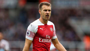 Report Claims That Juventus Are Interested in Snapping Up Aaron Ramsey as Contract Saga Continues