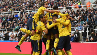 Arsenal got their Premier League season up and running with a 1-0 win against Newcastle United on Sunday, in a game which won't live long in the memory of...