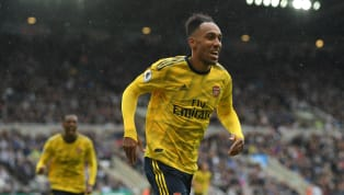 ​Pierre-Emerick Aubameyang has said he hopes to start alongside new signing Nicolas Pepe for Arsenal soon after the winger made his debut on Sunday, also...