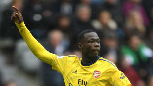 FormerArsenalstar Nigel Winterburn has expressed his delight at the club's decision tosign Nicolas Pepe. The Ivorian became themost expensive signingin...
