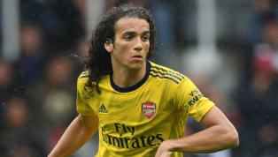 Arsenal are 'hopeful' of tying 20-year-old midfield talent Matteo Guendouzi to a new long-term contract that will almost double the wages he is currently...