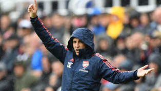 Arsenalmanager Unai Emery has admitted that there is still a lot of gap between them and the likes ofManchester CityandLiverpool, but has implored his...